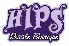 HIPS Resale Boutique Clawson Michigan Lo