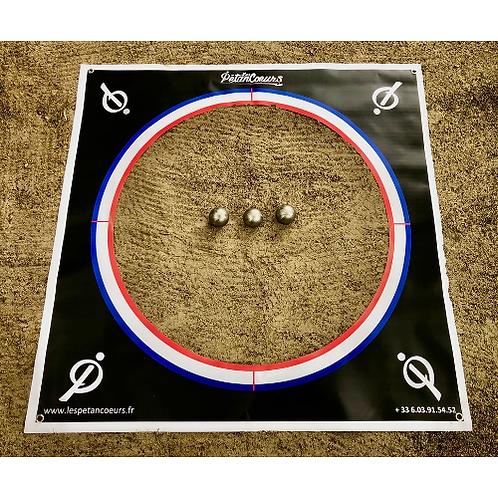 Precision Shooting Mat