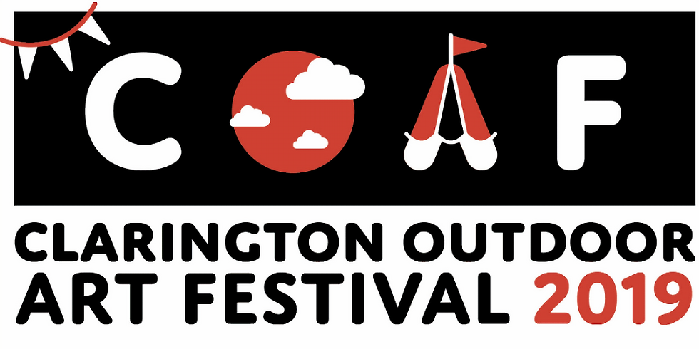 Clarington Outdoor Art Festival