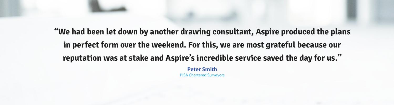 Peter Smith Testimonial