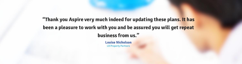 LB Property Testimonial