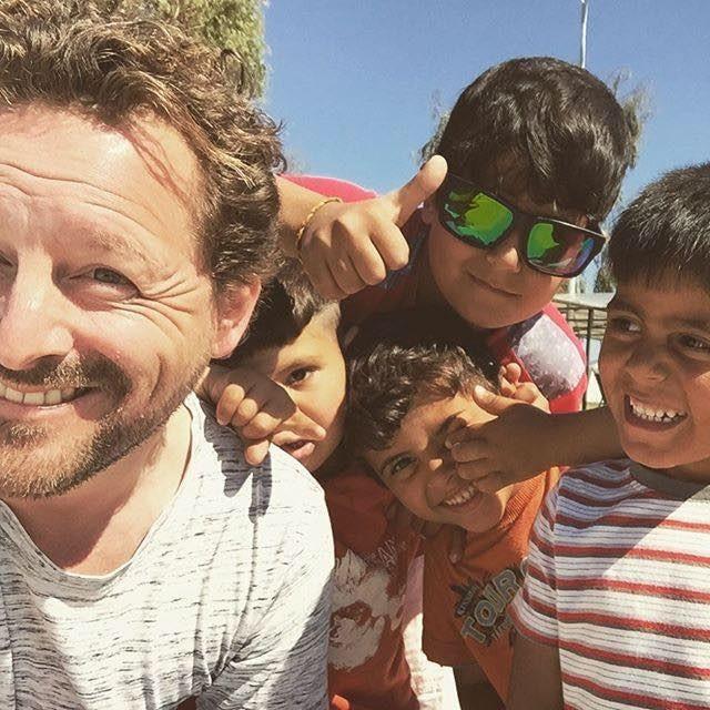 Mathys van Abbe of Kinder