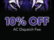 10% Off AC Dispatch.png