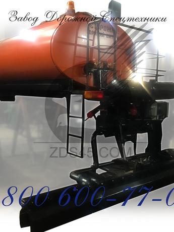 Автогудронатор ЗДС АГ-6к