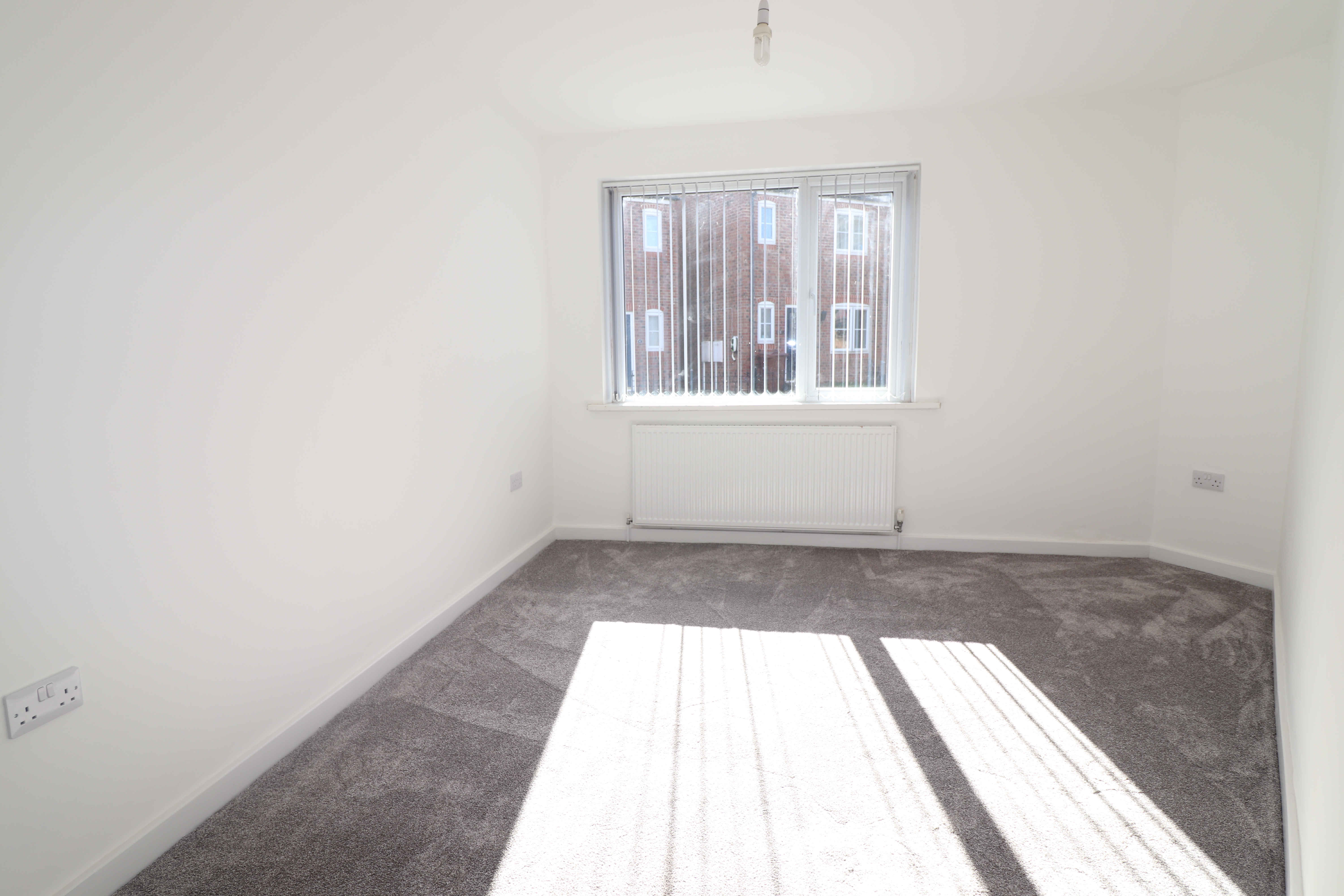 Cliftonville Bedroom After