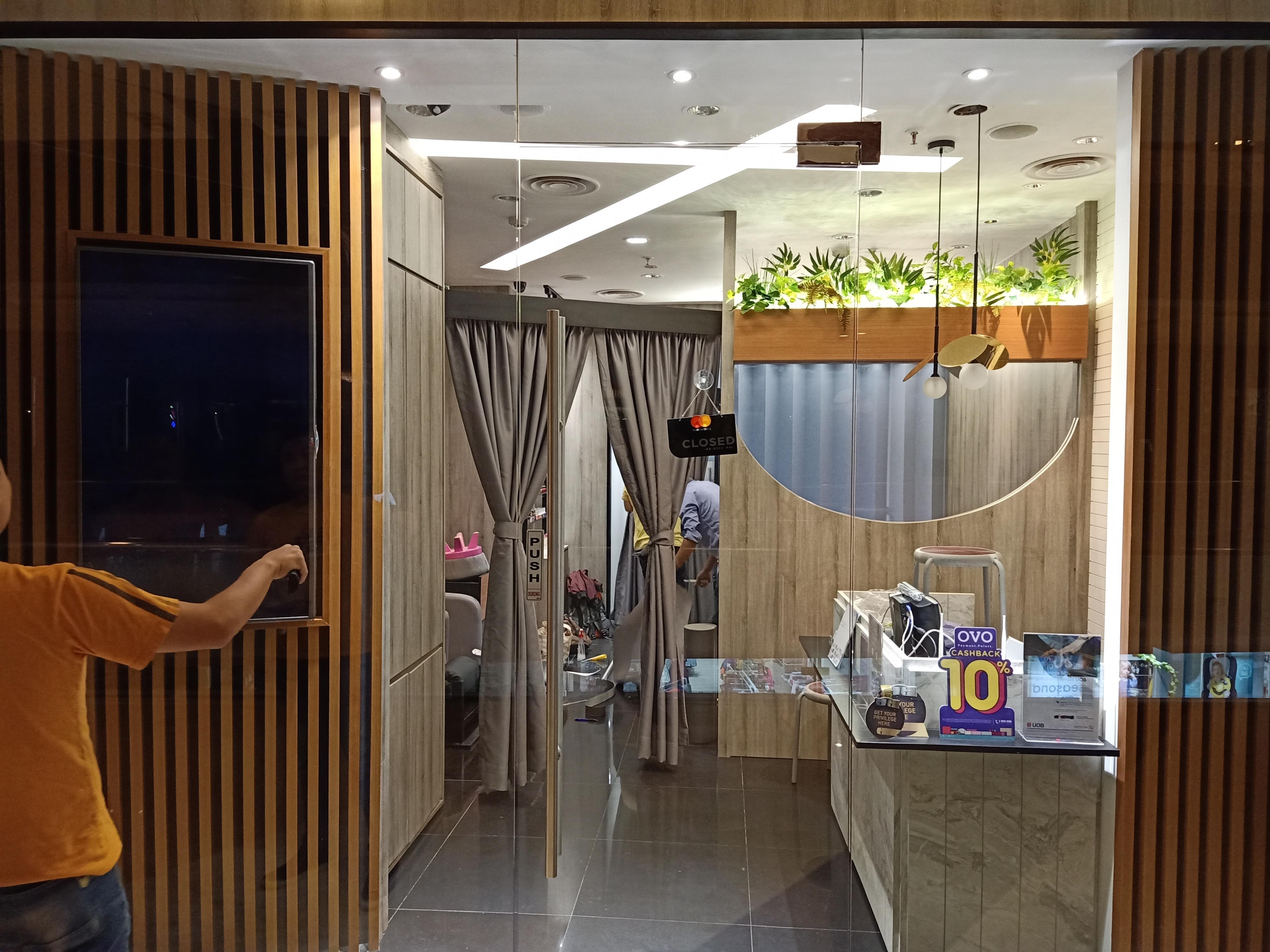 Design and Build Interior
