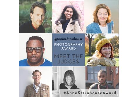 Anna Steinhouse Photography Award
