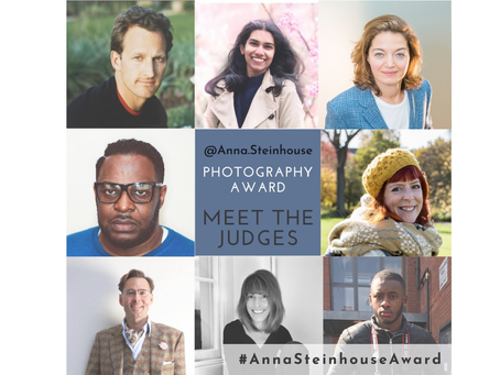 Anna Steinhouse Photography Award