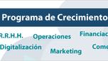 Ministeri d'Industria - Programa de Creixement Empresarial