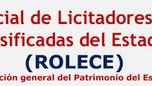 Informació nova llei de contractes del Sector Públic
