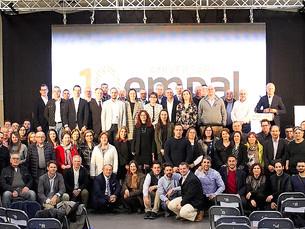 200 empresaris aproven les noves  línies de treball de EMPAL per a l'any 2019