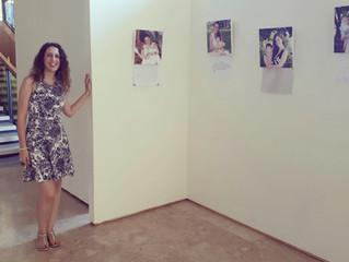 תערוכת צילומים מטעם מועצת הנשים