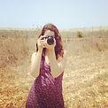 דקלה פאינרו מצלמת מהלב