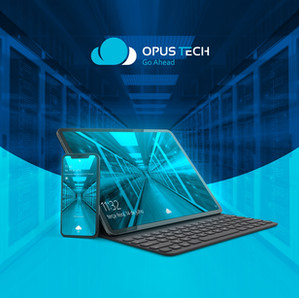 Vantagens do Cloud da Opus Tech em comparação com Clouds Estrangeiros.