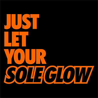 JUST LET YOUR SOLE GLOW ART.jpg