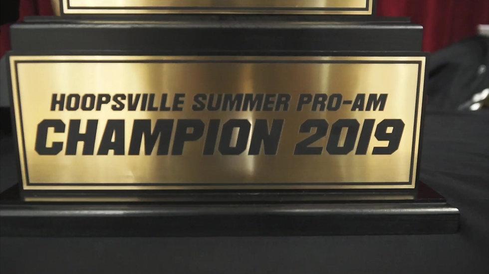 Summer 2019 Pro-Am Championship
