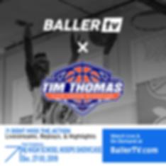 (4531) Tim Thomas- NJ High  School Hoops