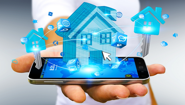 Key Benefits Of Smart Home Automation Technology | Home Automation ...