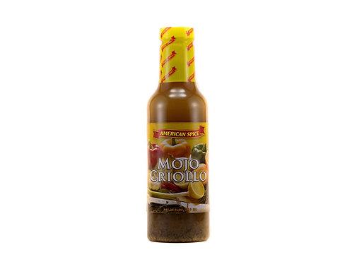 Mojo Criollo