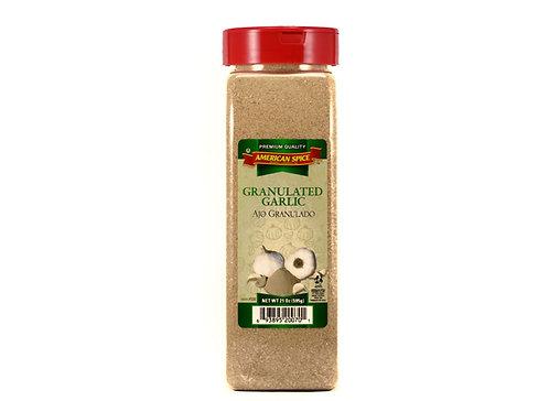 Garlic Granulated CA