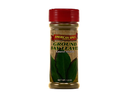 Ground Bay Leaves