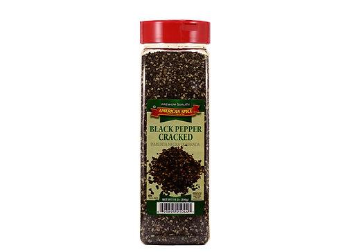Cracked Black Pepper