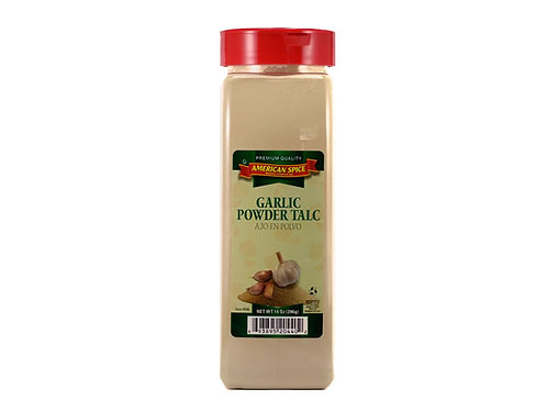 Garlic Powder Talc
