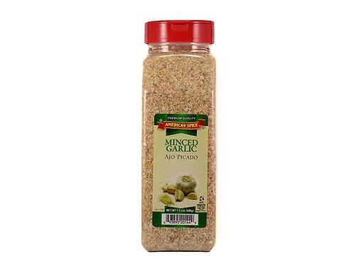 Garlic Minced CA
