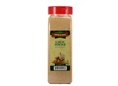 Garlic Powder CA