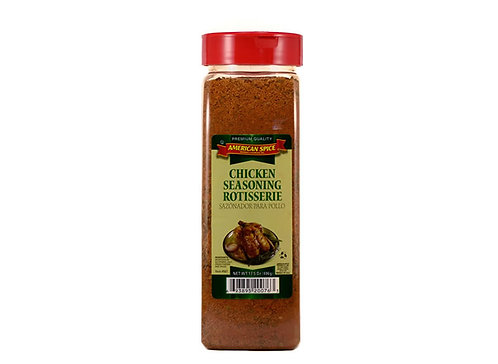 Rotisserie Chicken Seasoning