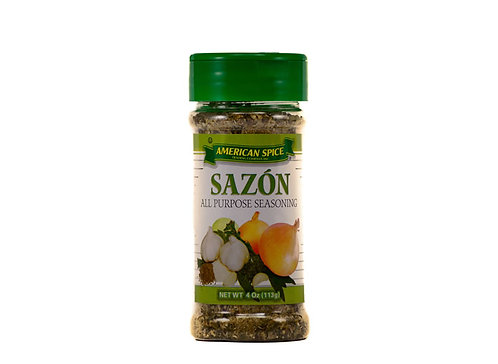 Sazon (All Purpose Seasoning)
