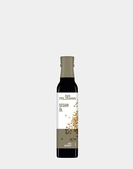 Sezamový olej 0,25l
