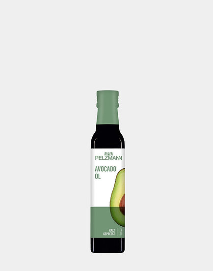 Avokádový olej 0,25l