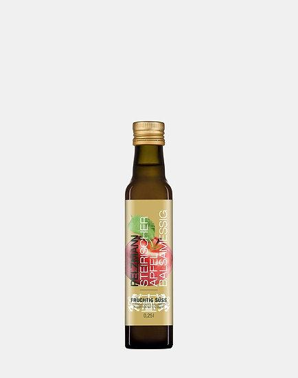 Jablečný balsamikový ocet 0,25l