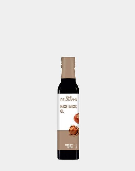 Olej z lískových ořechů 0,25l