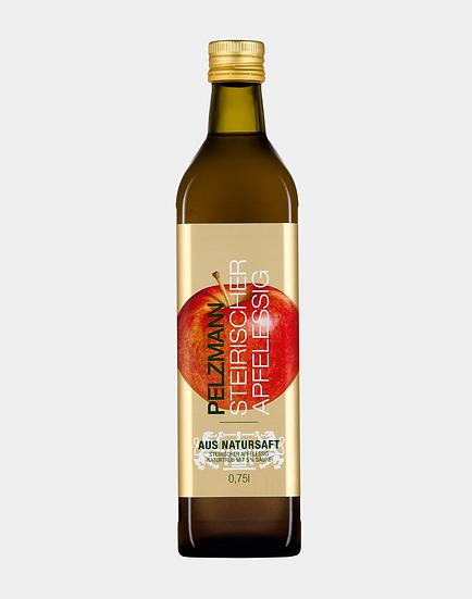 Štýrský jablečný ocet 0,75l