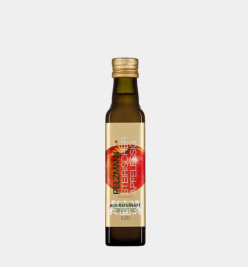 Štýrský jablečný ocet 0,25l