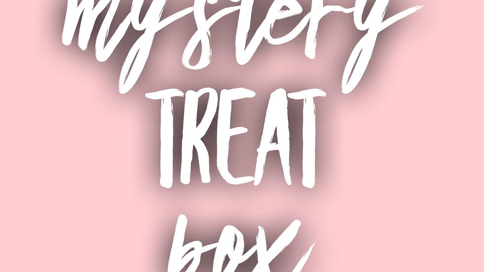 Mystery Treat Box