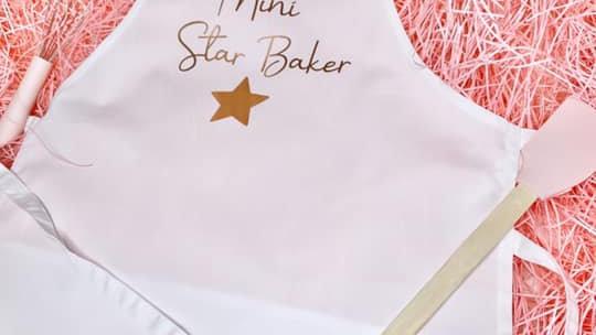 Mini Star Baker