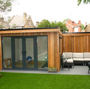 Relax - Garden Rooms