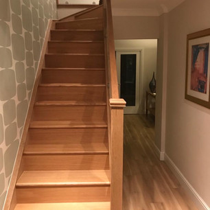 Kenneth Charles Bespoke Staircases
