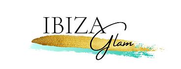 Logo Ibiza Glam