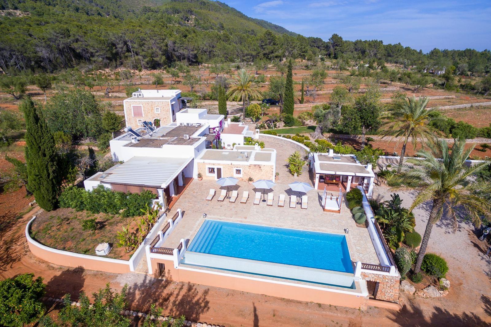 Villa 25