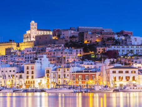 Struinen in Dalt Villa een vleugje Spaanse nostalgie