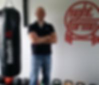 Adrien Chartier Coach Fightforme