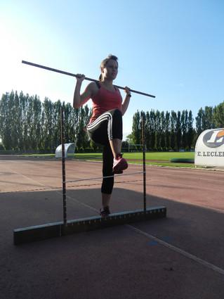 Posture, Mobilité, Stabilité. Test avec le FMS (Functional Movement System)
