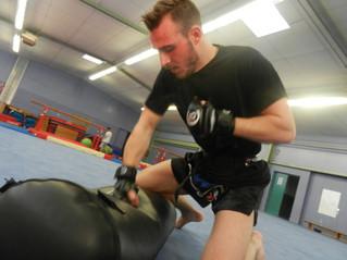 Exemple de séance de préparation physique pour les sports de combat / MMA