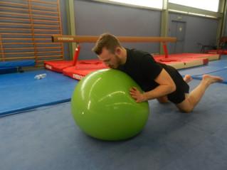 La préparation physique en Boxe / MMA / Grappling