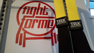 Les outils du sportif : TRX et sangles de suspension