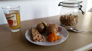 30 jours sans Gluten (et sans lactose)